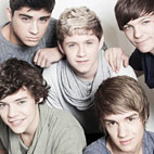 One Direction Make Chart History