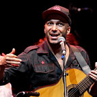 Tom Morello: 'Not Everybody In RATM Wants To Make New Album'