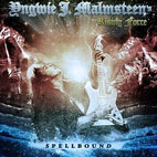 Yngwie Malmsteen: Audio Samples Of Entire 'Spellbound' Album Available