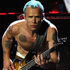 Flea To Reveal Hall Of Fame Inductees