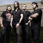 Alter Bridge Planning New Studio Album, World Tour
