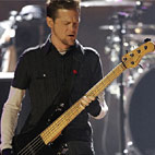 Jason Newsted To Release 'Metal' EP Next Month