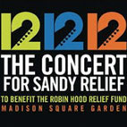 Bruce Springsteen, The Who + Rolling Stones Featured On Sandy Relief Live Album