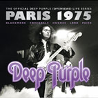 Deep Purple: 'Live In Paris 1975' Audio Preview