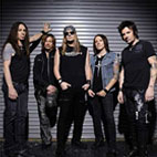 Skid Row Begin Recording New Album