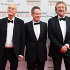 Led Zeppelin Set To Stream Back Catalogue