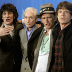 The Rolling Stones '50 And Counting' Tour Sold £24 Million Worth Of Tickets
