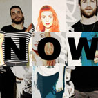 Paramore Reveal New Single 'Now' - Listen