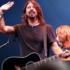 Dave Grohl Planning Sound City Players Shows 'All Over The World'