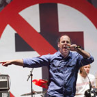 Bad Religion Talk Retirement