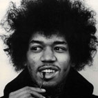 New Jimi Hendrix Song 'Earth Blues'