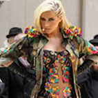 Ke$ha Writes A Song About Her Vagina With Her Mother