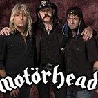 Motorhead Begin Work On A New Studio Album