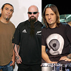 Slayer Frontman Doubted Dave Lombardo 'For A While'