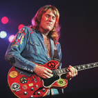 Alvin Lee Dead: Ten Years After Frontman Dies From Surgery Complications