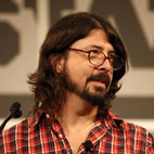 Dave Grohl: 'Gangnam Style Is One Of My Favorite Songs'