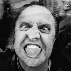 Lars Ulrich Named The Douchiest Drummer Of All Time
