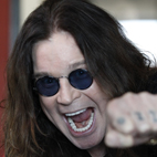 Ozzy Begs for Adele Collaboration
