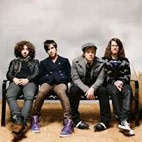 Fall Out Boy Name Elton John and 'Courtney, B-tch' as the New Album Guests