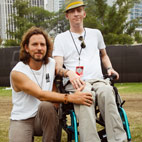 Tom Morello and Pearl Jam Support Dying Iraq War Veteran Tomas Young