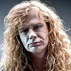 Dave Mustaine: 'I Have to Make Sure I Don't Say Something Stupid'