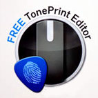 TC Electronic Free TonePrint Editor Available Now