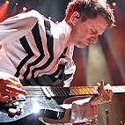Muse to Be Supported by Biffy Clyro and Paramore