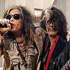 Aerosmith's First 2013 US Show Announced