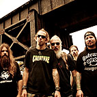 Lamb of God Post Mysterious New Music