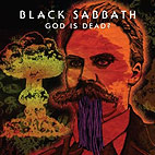 Black Sabbath Stream New Single 'God is Dead?'