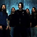 Lamb of God: 'We Can't Just Stop People From Stage-Diving'