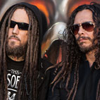 Korn Complete New Guitar-Heavy Album
