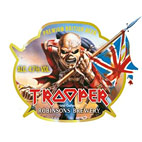 Iron Maiden Beer Made It With 1 Million Pints Produced