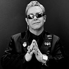 Elton John Disses 'The Voice:' 'They're Nonentities'