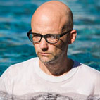 Moby Releases New Music Video