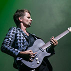 Muse Forced to Offer Bribes for Use of Special Effects at Shows