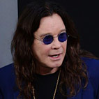 Ozzy Osbourne: 'Successful Rock Band is a Band Your Parents Love to Hate'