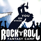 Judas Priest Hosting Rock 'n' Roll Fantasy Camp