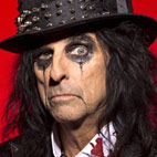 Alice Cooper Says His Current Tour Is 'Highest-Energy Show' Fans Will See All Year