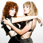 Deap Vally: 'Wearing Less Clothing Onstage Is Great'