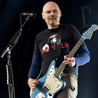Billy Corgan Doesnt Want 'Nicey Nice' Version of Smashing Pumpkins