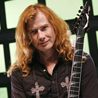 Dave Mustaine Talks New Megadeth Album Writing Process