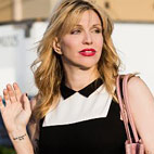 Courtney Love Slams Katy Perry, Robin Thicke and Jared Leto