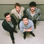 Video: Mumford & Sons Kicked Out of Strip Club