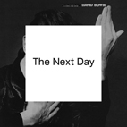 David Bowie Announces Three-Disc Reissue of 'The Next Day'