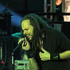 Korn's 'Jimmy Kimmel' Performance Available Online