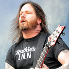 Gary Holt 'Probably' to Record Solos on New Slayer Album