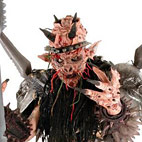 GWAR's Oderus Urungus: 'F--k People Who Think Miley Cyrus Sucks!'