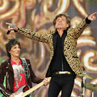 Rolling Stones Release Footage From Hyde Park DVD