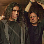 Tom Araya Explains Lombardo's Firing: 'Kerry, Jeff and I Made a Collective Decision'
